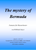 The Mystery of Bermuda (B-C), Willibald Tatzer