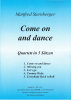 Come on and dance (B), Manfred Sternberger