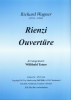 Rienzi-Ouvertuere (D), Richard Wagner / Willibald Tatzer