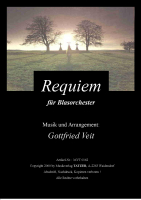 Requiem (A-B), Gottfried Veit