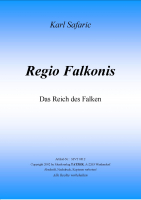 Regio Falconis (C), Karl Safaric