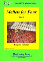 Mallets for Four 1 (A-B), Leopold Hiebner