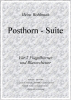 Posthorn Suite (B), Heinz Wohlmuth